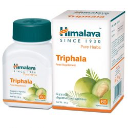 Himalaya Triphala kapszula (60db)
