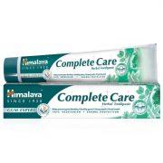 Himalaya Complete Care teljes körű védelmet biztosító gyógynövényes fogkrém 75ml