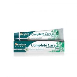 Himalaya Complete Care Teljes körű védelmet biztosító gyógynövényes fogkrém 40g