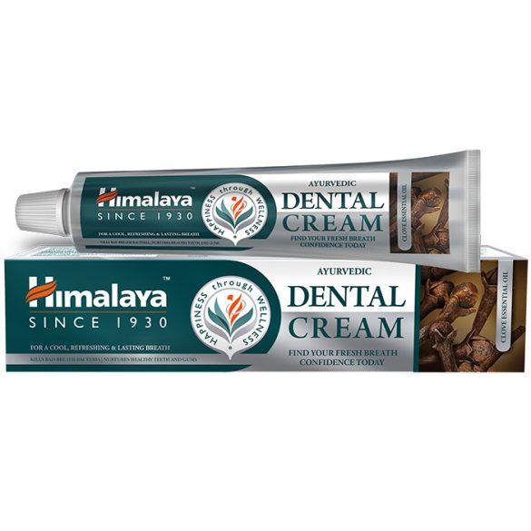 Himalaya Ajurvédikus fogkrém szegfűszeggel 100g (közeli lejáratos)