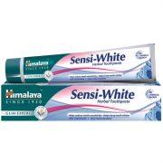 Himalaya Sensi White fogfehérítő gyógynövényes fogkrém érzékeny fogakra 75ml