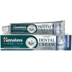 Himalaya Ajurvédikus fogkrém sóval 100g (szépséghibás)