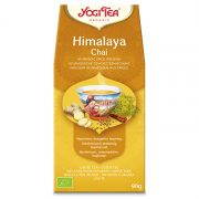Yogi Tea® Himalaya szálas chai bio tea 90g