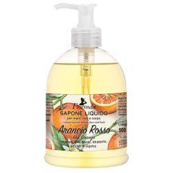 Florinda folyékony szappan - Vérnarancs 500ml