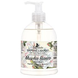 Florinda folyékony szappan - Fehér mályva 500ml