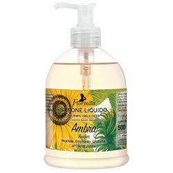 Florinda folyékony szappan - Ámbra 500ml