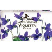 Florinda szappan Spring Flowers - Ibolya 100g