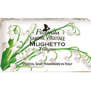 Florinda szappan - Gyöngyvirág 100g