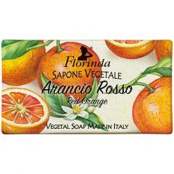 Florinda szappan Fruit passion - Vérnarancs 100g