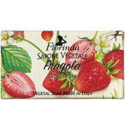 Florinda szappan Fruit passion - Eper 100g