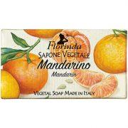Florinda szappan - Mandarin 100g