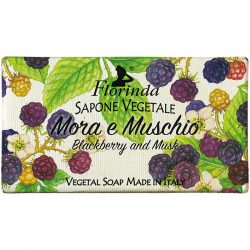 Florinda szappan Fruit passion - Szeder és Mályva 100g