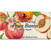 Florinda szappan Fruit passion - Fehér Barack 100g