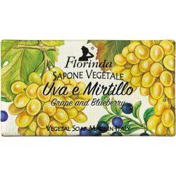 Florinda szappan - Szőlő és áfonya 100g