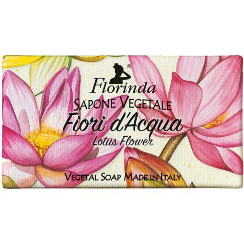 Florinda szappan - Tavirózsa 100g