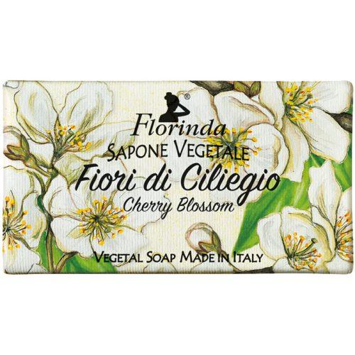 Florinda szappan - Cseresznyevirág 100g