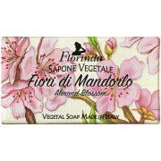 Florinda szappan Floral Air - Mandulavirág 100g