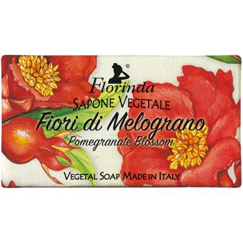 Florinda szappan - Gránátalmavirág 100g