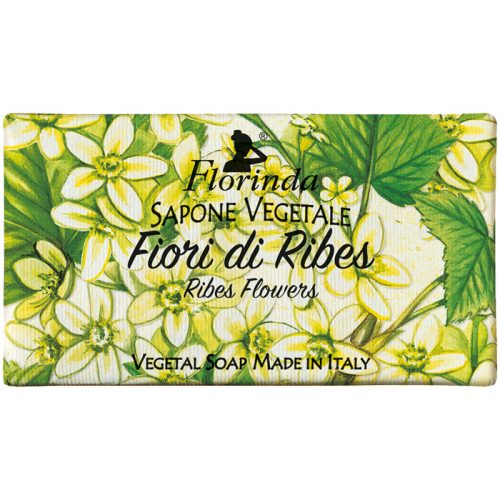 Florinda szappan - Ribizlivirág 100g