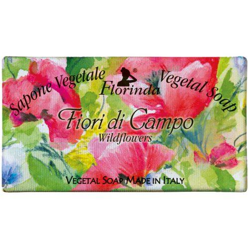 Florinda szappan - Vadvirágok 100g