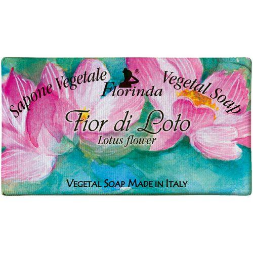 Florinda szappan - Lótuszvirág 100g