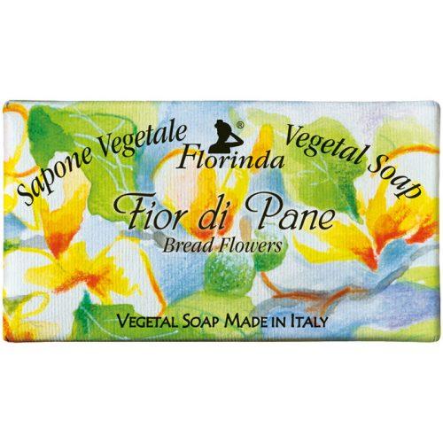 Florinda szappan - Hawaii Rózsa 100g