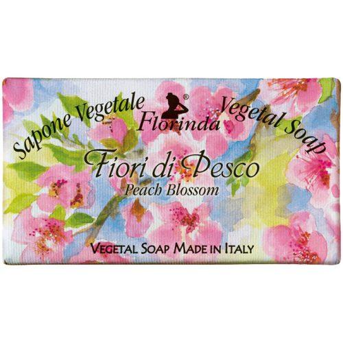 Florinda szappan - Őszibarackvirág 100g
