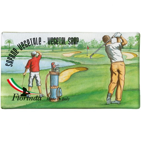 Florinda szappan - Sport Golf - Briar fa 100g