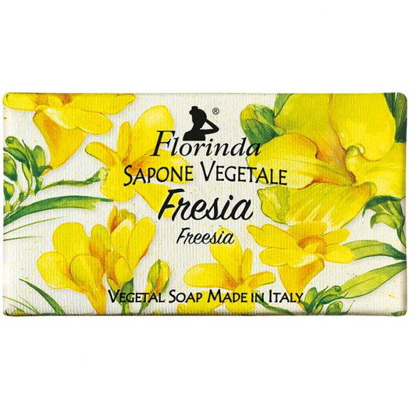 Florinda szappan - Frézia 100g
