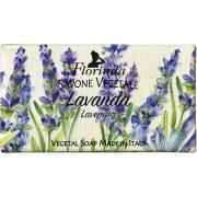 Florinda szappan Flowers Magic - Levendula 100g