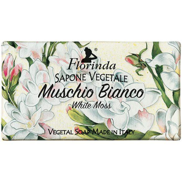 Florinda szappan - Fehér mályva 100g