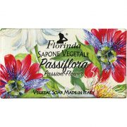 Florinda szappan Flowers Magic - Golgotavirág 100g