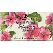 Florinda szappan Flowers Magic  - Tubarózsa 100g