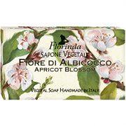Florinda szappan Flowers & Flowers - Barackvirág 100g