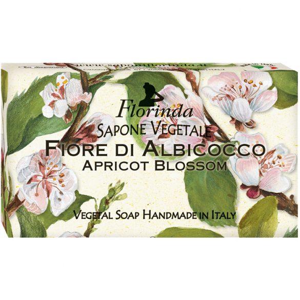 Florinda szappan - Barackvirág 100g