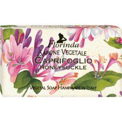 Florinda szappan Flowers & Flowers - Rózsalonc 100g