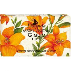 Florinda szappan Flowers & Flowers - Liliom 100g