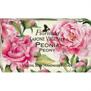 Florinda szappan Flowers & Flowers - Pünkösdi rózsa 100g