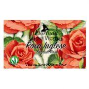 Florinda szappan Flowers & Flowers - Angol rózsa 100g
