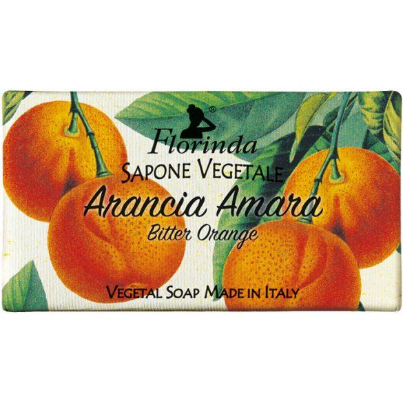 Florinda szappan - Keserű narancs 100g