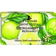 Florinda szappan - Bergamott 100g