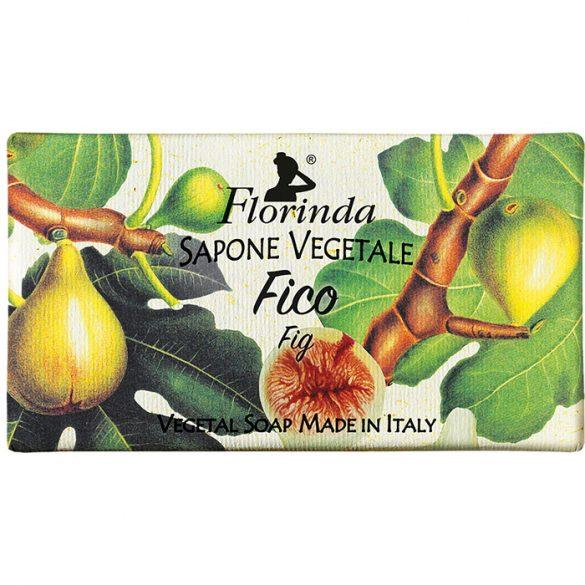 Florinda szappan - Füge 100g