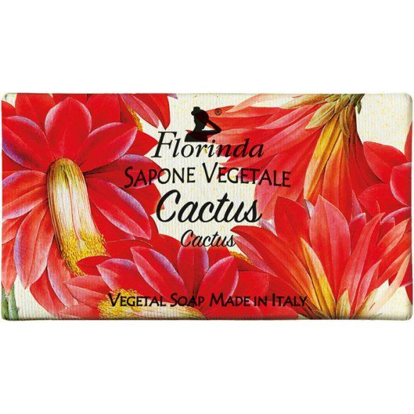 Florinda szappan - Kaktusz 100g