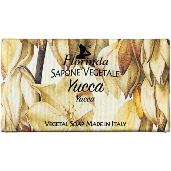 Florinda szappan - Yucca 100g