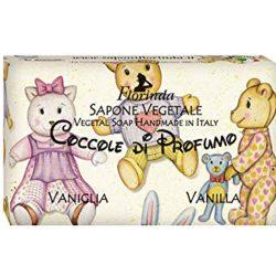 Florinda szappan Scented Cuddles - Vanilia 100g
