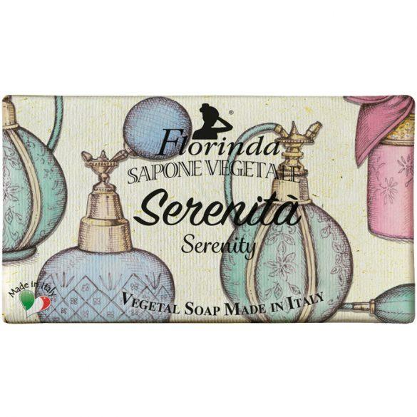 Florinda szappan - Higgadtság 100g