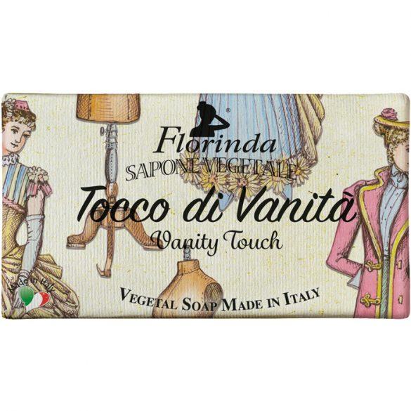 Florinda szappan - Hiúság érintése 100g