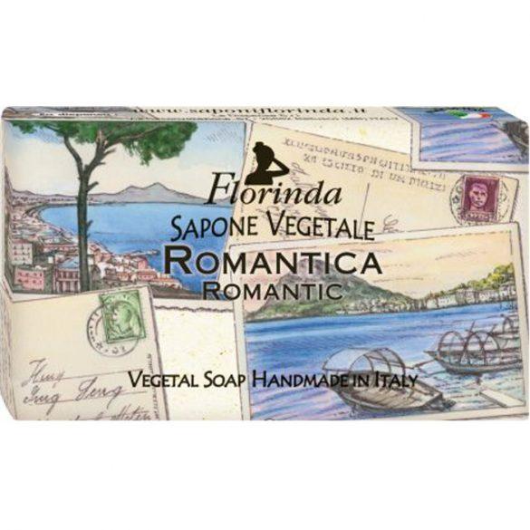 Florinda szappan - Romantika 100g