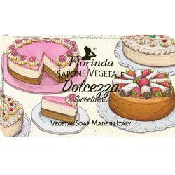 Florinda szappan - Édesség 100g
