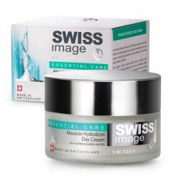 Swiss Image Hidratáló nappali krém 50ml (szépséghibás)